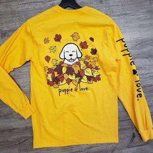 New Puppie Love Shirt